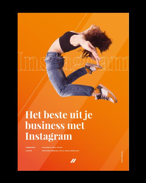 Instagram Whitepaper iBiZZ